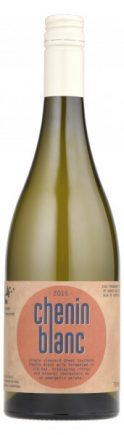 2016 Express Winemakers Chenin Blanc